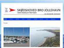 Skødshoved Bro Jollehavn Selvejende Institution